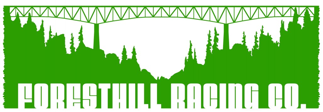FORESTHILL RACING COMPANY header image